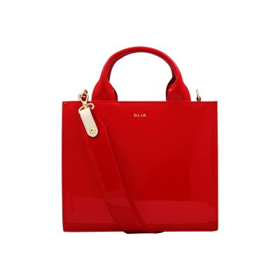 D.LAB Candy Bag - Red (카드지갑SET)