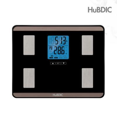 [휴비딕]디지털 체지방 체중계 HBF-1700