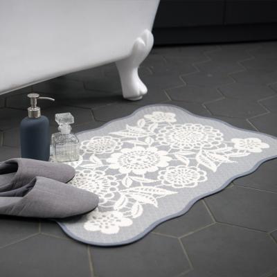 [베누지오]에바 워셔블 욕실매트 50x70