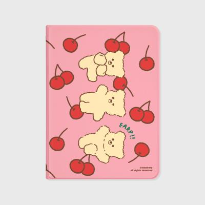 Cherry nini-pink(아이패드-커버)