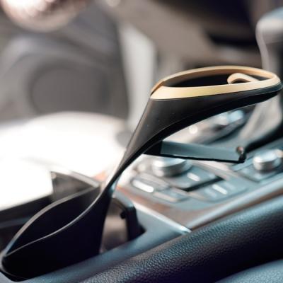 자동차 실내 용품 차량용 컵홀더 더쎈 투컵스