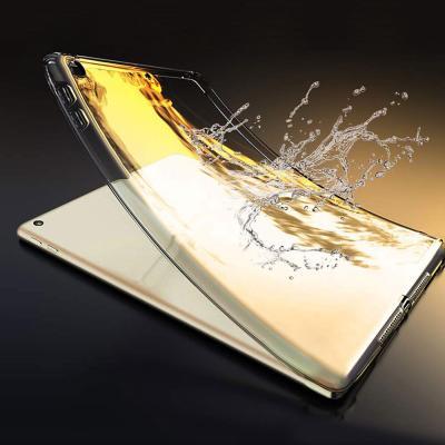 T033 탭S6 10.5 T860 데일리 컬러 젤리 태블릿 케이스