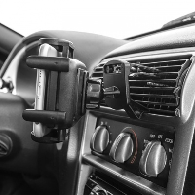 ARKON SM429 아콘 메가 그립 차량용 송풍구 스마트폰 거치대