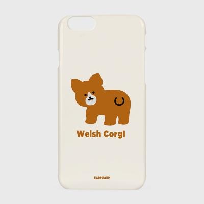 [어프어프] 하드/터프/슬라이드 Baby Welsh corgl-Ivory