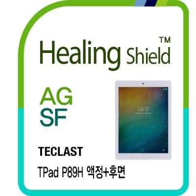 태클라스트 TPad P89H 저반사 액정 1매+후면필름 2매