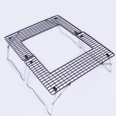 마일드 화로대 테이블