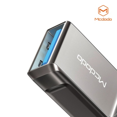 맥도도 USB-A 3.0 to 라이트닝 8핀 OTG 젠더
