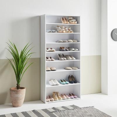 피오트 키큰 신발장 오픈형 800