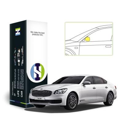 K9 2020 자동차용품 PPF 필름 사이드미러 세트