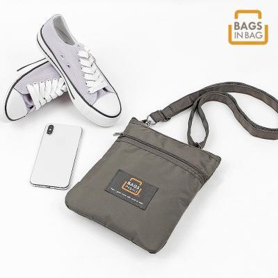 여권 크로스백 BSG-PPNC 미니 핸드폰가방