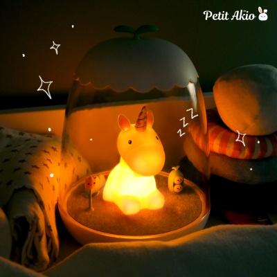 쁘띠아키오 LED 조명 - 유니콘(Unicorn)