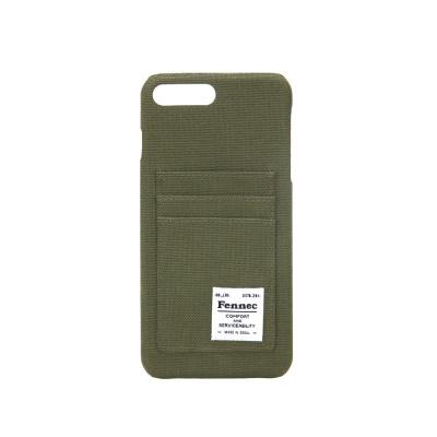 FENNEC C&S iPHONE 7+/8+ CASE - KHAKI