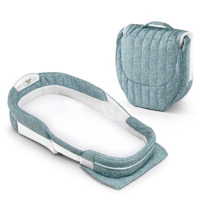 [무료배송][베이비캠프]아기침대 스너글네스트 서라운드