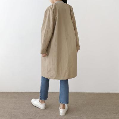 Simple Chic Long Jumper