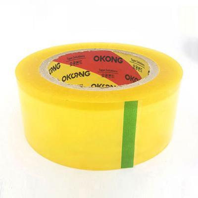 박스 포장할땐 100미터 투명 박스테이프 낱개 1개