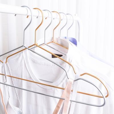 알루미늄옷걸이 20개 기본형/멀티형