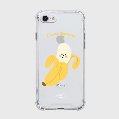 sweet banana [탱크투명 폰케이스]