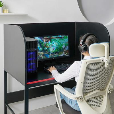 홈게이머 1인용 게임 컴퓨터 게이밍책상