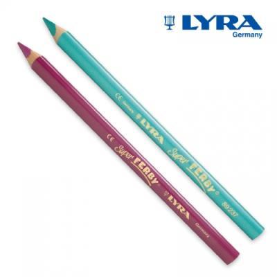 LYRA - 리라 수퍼퍼비 낱색