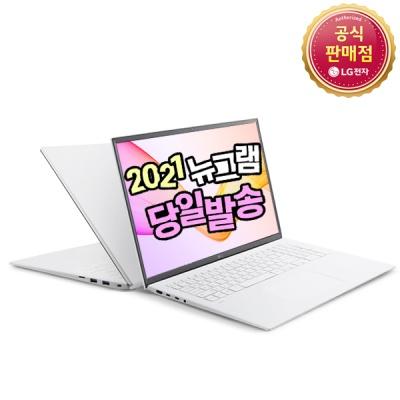 2021년 LG전자 그램17 17ZD90P-GX50K