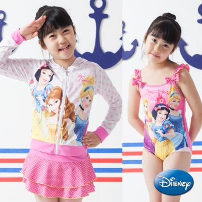 디즈니 프린세스 여아 수영복 PR-3501