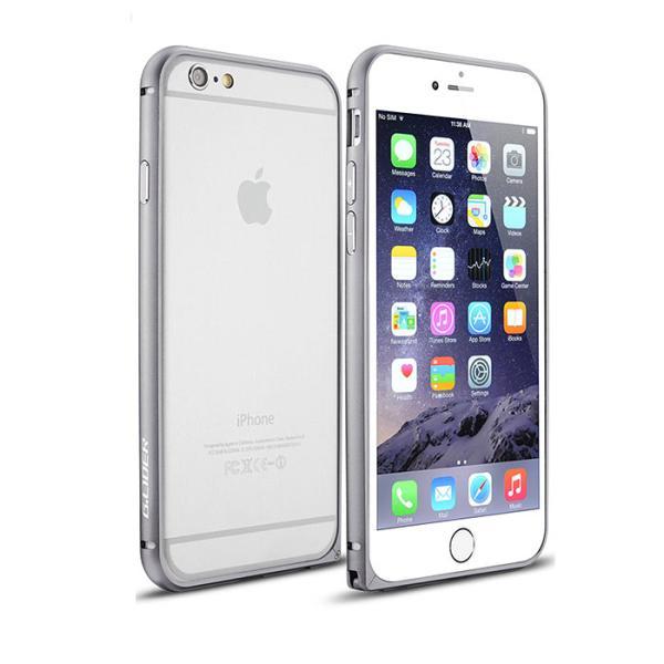 프리미엄 메탈 범퍼 원터치케이스(아이폰6플러스/5.5형)