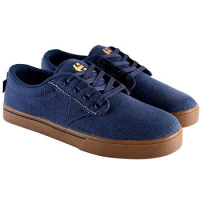 [Etnies] JAMESON 2 X ECO FRIENDLY COLLECTION (Navy/Gum)