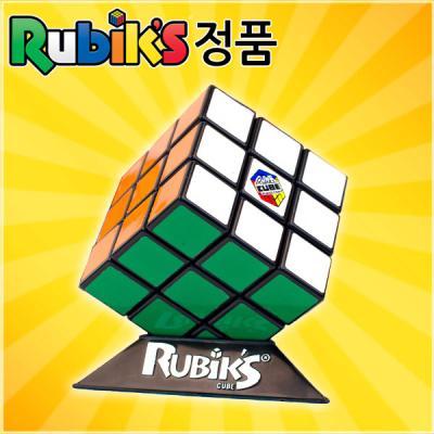 정품 루빅스 3X3 올뉴 RUBIKSCUBE /루빅스큐브