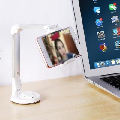 핸드폰 휴대용 거치대 스탠드 흡착식 360도 각도조절