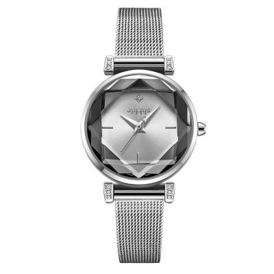 [쥴리어스공식] JA-1214 여성시계 손목시계 메쉬밴드