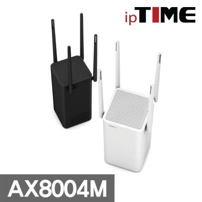 (아이피타임) ipTIME AX8004M 유무선공유기