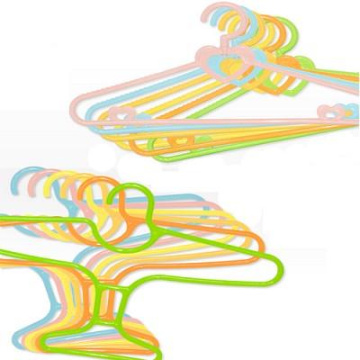 [빠띠라인] 유아용 옷걸이 5개묶음