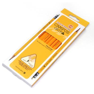 3000 캠퍼스삼각그립연필(HB)