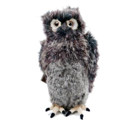3678번 부엉이 Bubo Owl/15x32cm