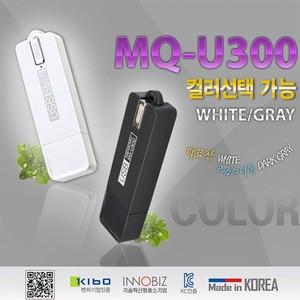 녹음기, 보이스레코더,MQ-U300(4GB)/블랙