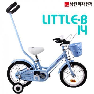 [리틀비 14인치]아동용 14인치 리틀비 LITTLE-B/삼천리자전거