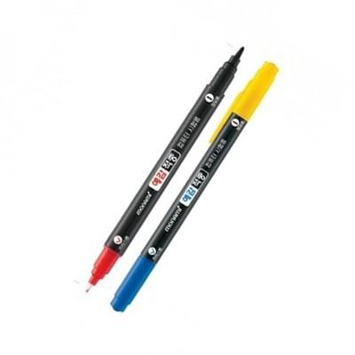 모나미 예감적중 컴퓨터펜