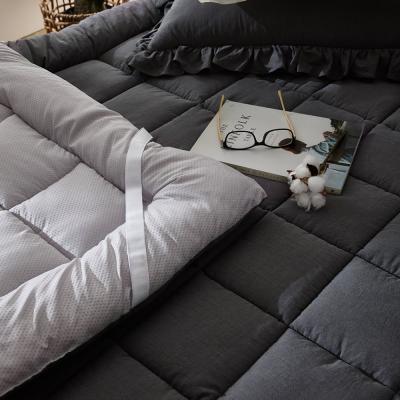 수면연구소 엘레나 오가닉 토퍼패드 퀸 150x200