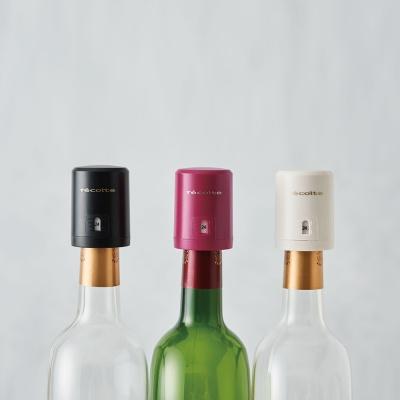 레꼴뜨 이지 와인 키퍼 스토퍼 세이버 코르크 마개