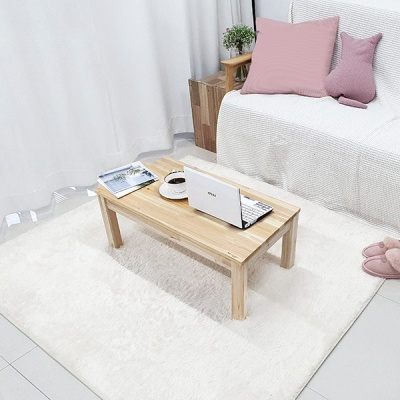 노트북테이블 좌식 탁자 티테이블 1000x450