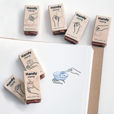 [PLAIN.TW] HANDY 핸디 스탬프
