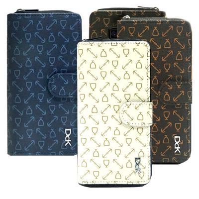 지갑형 새로움 케이스(LG Q510)