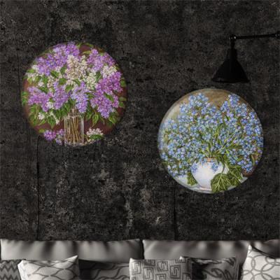 nh675-LED액자45R_아름다운화병에담긴꽃들