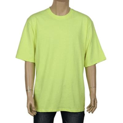 남성 여성 여름 데일리 반팔 티셔츠 메리오 라운드티