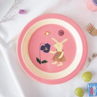 덴마크 유아식기 라이스 깊은접시 22cm 키즈그릇