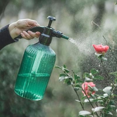 대용량압축분무기2L 소독제분무기 물조루