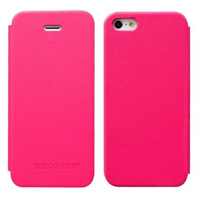 DISCOVERYBUY City Elegant 핑크 (아이폰 5용)