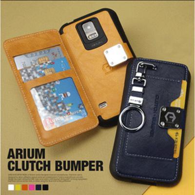 [ARIUM]아리움 클러치 범퍼 케이스-LG G4/V10