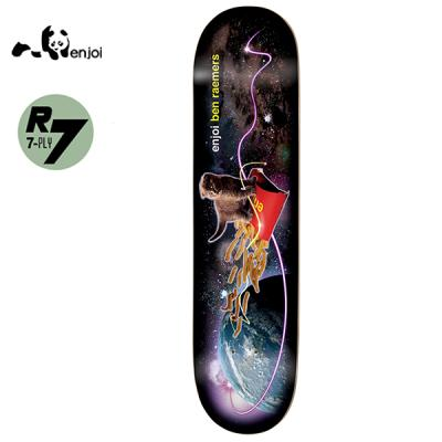 [ENJOI] RAEMERS SNACK SURFERS R7 DECK 8.25