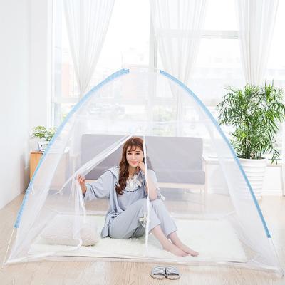 간편 원터치 텐트형 모기장 사이즈 4호_240x200x155cm
